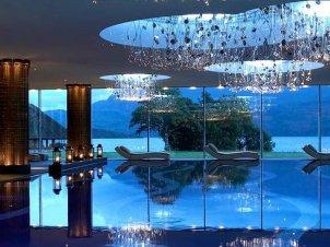 Luxury Spa Hotels Europe