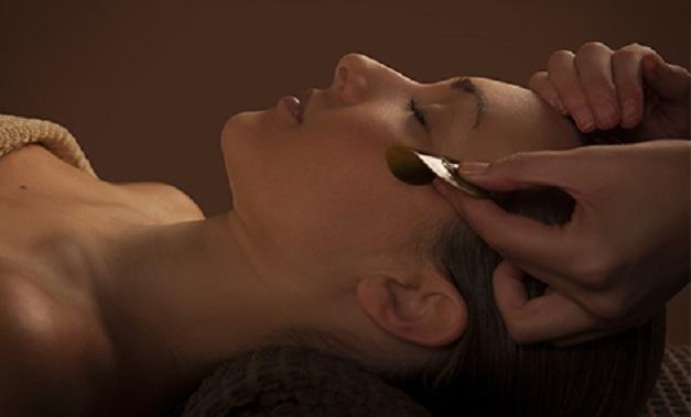 VOYA spa treatments, seaweed skincare