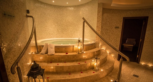 Spa Day Galway Packages