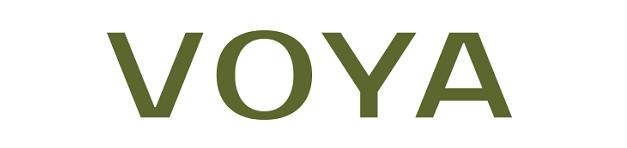 voya skincare logo