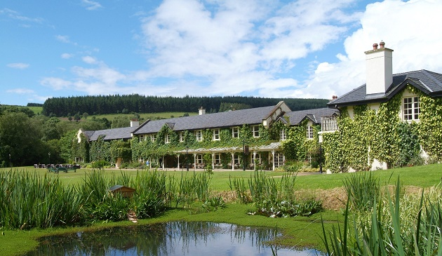 Brooklodge Spa Treatments