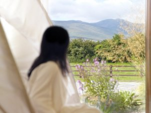 First Ever Wellness Day at Nádúr Spa, Ballygarry House