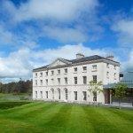 Farnham Estate Spa & Golf Resort, Cavan Wins The People's Choice Award at the Irish Tatler Spa Awards 2017