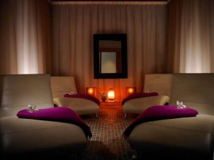 Wellness for Cancer Care-Pampering & Information at Chill Spa