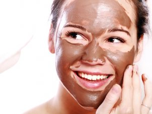 Choctastic Homemade Beauty Treatments