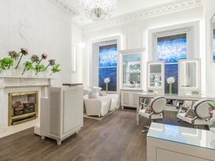 This Dublin Hotel Offers Lavish Pampering Fit For A Queen