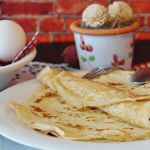 Delicious Recipes For Pancake Tuesday