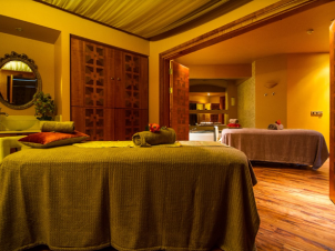 A Truly Irish Experience at Revas Spa
