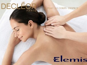 Experience The Decleor Hydrating Body Wrap