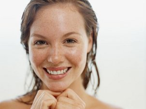 7 Simple Steps For The Correct Way To Wash Your Face