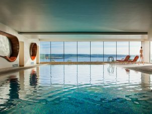 Ireland's Best Summer Spas