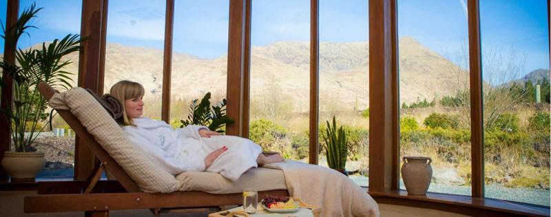 Delphi Resort Spa