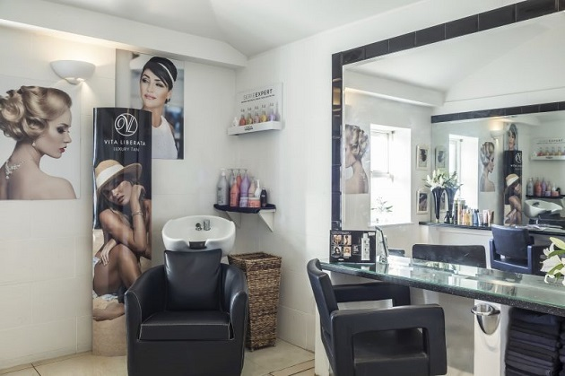 Sakura Spa Hair Salon