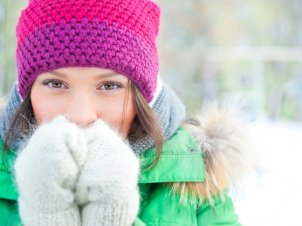 Top Tips To Get Your Skin Through The Winter