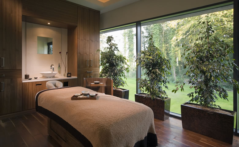 The Spa at Castlemartyr