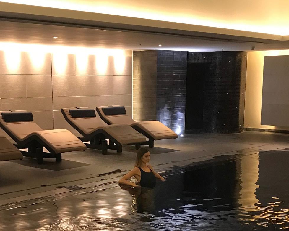 Pool ESPA Powerscourt