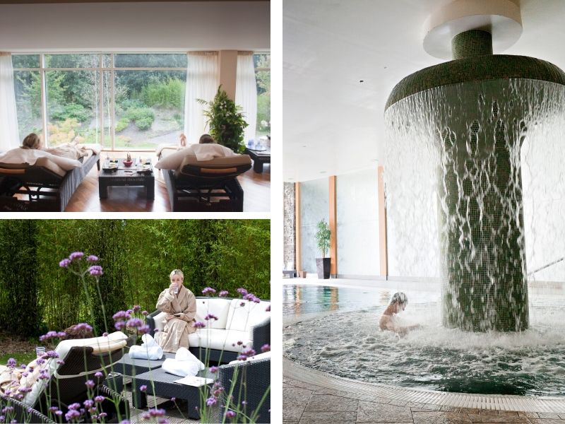 Spas.ie Mothers Day