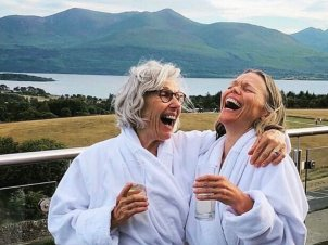 Mum and Me Spa Deals for Mother's Day